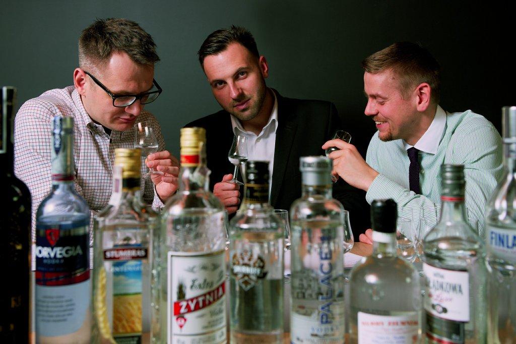 Po czym poznać dobrą wódkę?