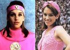 """Pami�tacie R�ow� Wojowniczk� z """"Power Rangers""""? Amy Jo Johnson przesz�a depresj�, zacz�a �piewa� [A TY W KIM SI� KOCHA�E�]"""