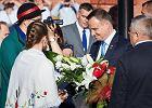 Mleczko: gdyby Polacy mieli poczucie humoru, umieraliby ze śmiechu patrząc na prezydenta
