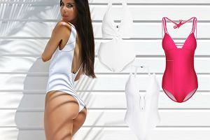 Bikini last minute. 3 modele kostiumów, które pasują do każdej figury