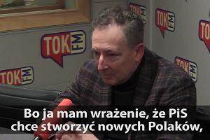 """Sienkiewicz: """"Przestańcie skakać po opozycji, jakby była najważniejszym problemem w Polsce"""""""