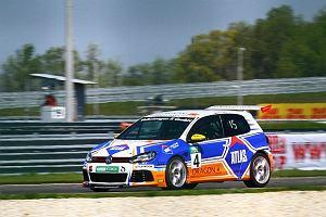 VW Castrol Cup | Czas na Brno