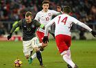 Losowanie grup Euro 2017. Wszystko w rękach Koźmińskiego
