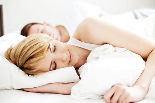 Sposoby na lepszy sen. 12 rad