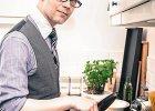 Kuchnia pisarza: Jacek Dehnel