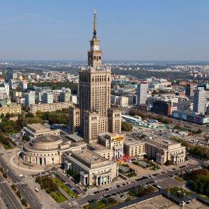 Kt�re polskie miasto jest najwi�ksze po stolicy? To b�dzie zaskoczenie