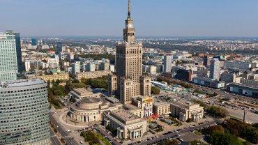 Najwi�cej Polak�w mieszka w Warszawie - a kt�re miasto jest po niej? Zaskakuj�ce dane