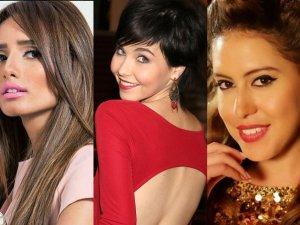 Zeina, Paulina Dra�ba, Amina Ashraf