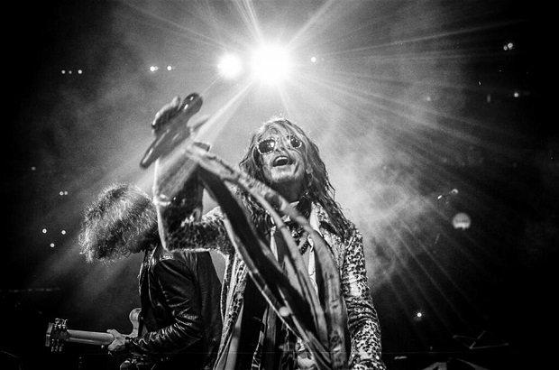"""W sieci pojawił się fragment odcinka """"Nashville"""" z gościnnym udziałem Stevena Tylera z Aerosmith."""