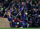 Liga Mistrzów. Barcelona rozprawiła się ze swoją nemezis