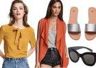 Nowości H&M: 20 ubrań i dodatków, które warto mieć wiosną i latem w swojej szafie