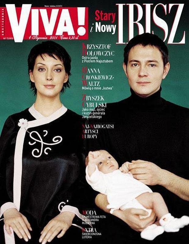 Krzysztof Ibisz, Anna Ibisz