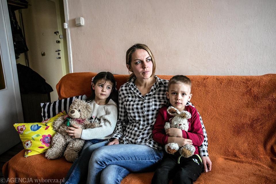 Zdjęcie numer 1 w galerii - Uciekli z Donbasu. Mieszkają w Polsce już prawie trzy lata. Teraz grozi im deportacja