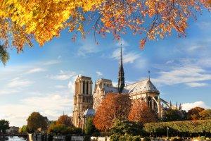 Stolica Francji we wrze�niu? Top 15 darmowych atrakcji Pary�a