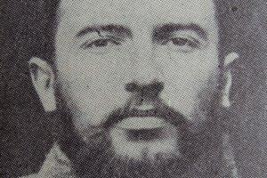 Stanisław Pestkowski - Polak, pierwszy bolszewicki dyrektor banku, zastępca Stalina