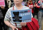 Protest przeciwnik�w prawa �owieckiego: Ograniczy� samowol� my�liwych!