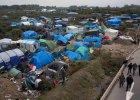 Liczba migrantów w Calais wzrosła do 6 tys. Chcą z Francji dostać się do Wielkiej Brytanii