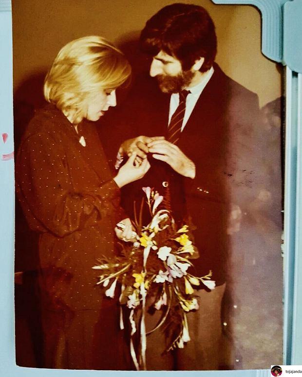 Znalezione obrazy dla zapytania janda ślub