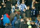 Liga Mistrz�w. Stadion Dynama Kij�w zamkni�ty na dwa mecze