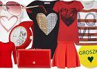 Pomysł na prezent dla niej: walentynkowe ubrania i dodatki
