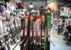 Na narty. Ile kosztuje sprzęt i dlaczego tak drogo?