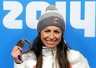 Justyna Kowalczyk dla Sport.pl: Omdlenia zdarza�y mi si� ostatnio cz�sto. Tyle �e kamer nie by�o
