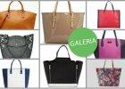 Najpraktyczniejsze kobiece torby - shopperki z wiosennych kolekcji