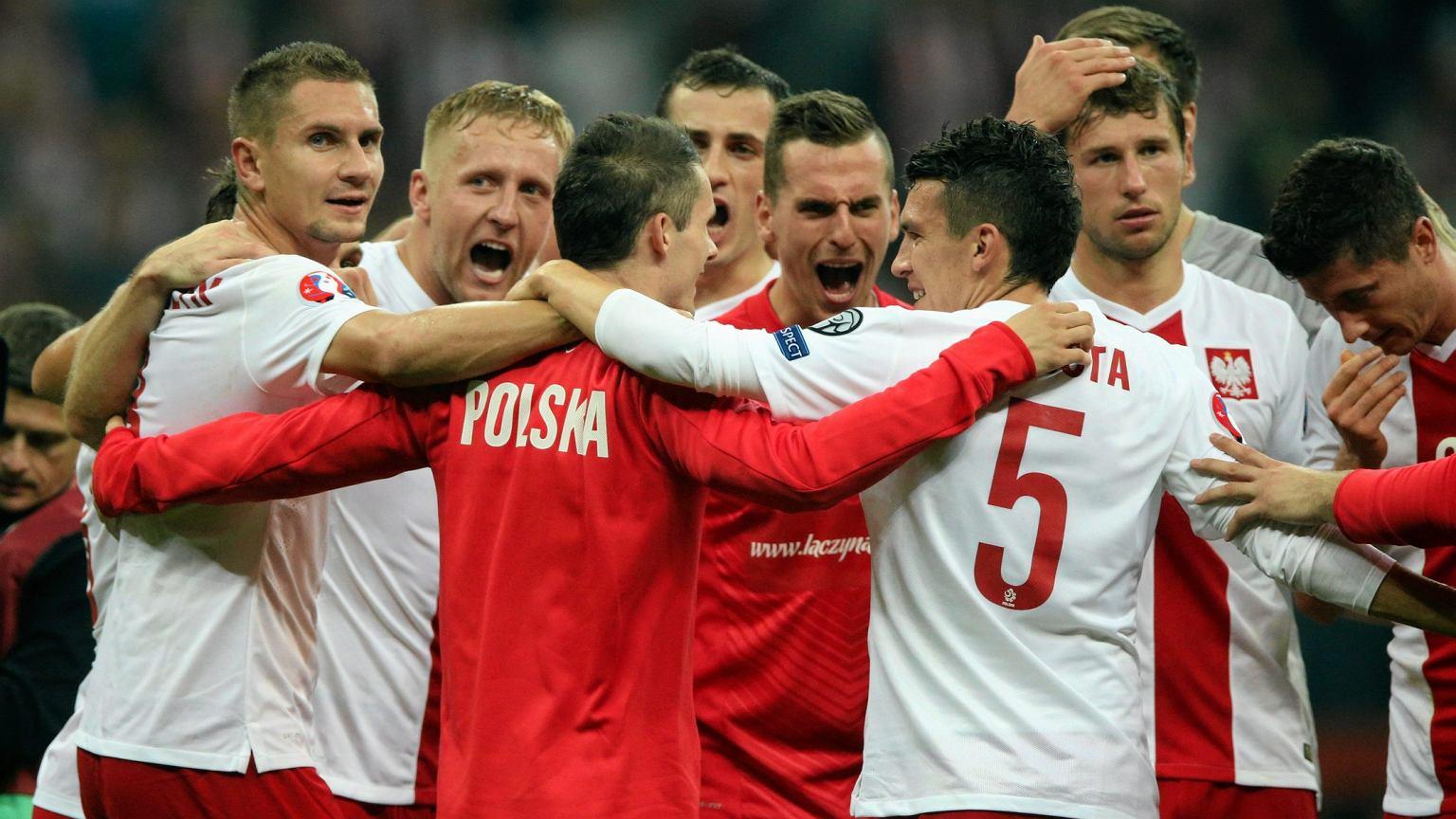 mecz polska niemcy na zywo