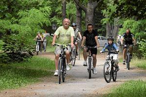 Weekend Polska na Rowery 2013 ju� 7-9 czerwca. Rowerzysto, b�d� z nami tego dnia!