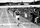 110. rocznica urodzin Janusza Kusocińskiego. Niezwykła historia legendy sportu