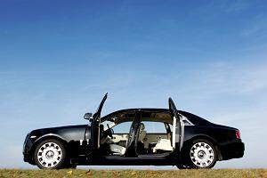 Rolls Royce Ghost Extended Wheelbase | Test