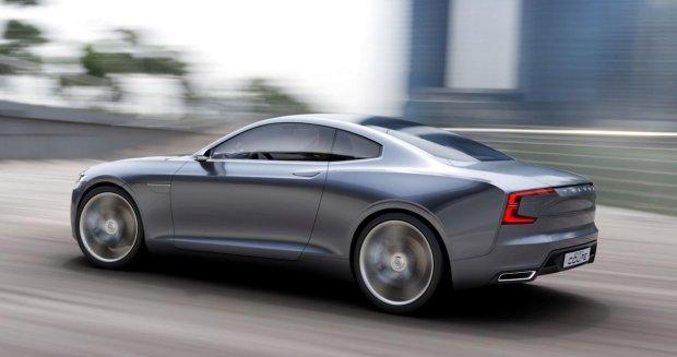 Volvo | Samochody hybrydowe i elektryczne