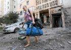 Na Ukrainie normalizacja w cieniu walk