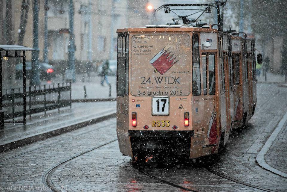 Kiedy Do Wrocławia Przyjdzie Wiosna Pogoda Na Czwartek
