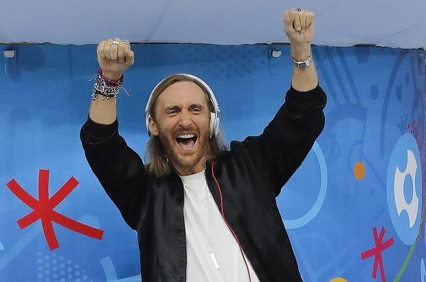 David Guetta zaskoczył polskich kibiców, gdy na swoim kanale w serwisie YouTube opublikował skierowany specjalnie do nas teledysk do swojego hymnu na Euro 2016!