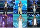 """Stylizacje Patrycji Kazadi w """"X-Factorze"""" - wszystkie udane?"""