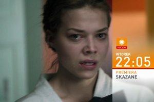 """Skazane: Dramatyczny fina� serialu """"Skazane""""! Czy Sylwia potrafi zrezygnowa� z dotychczasowego �ycia?"""