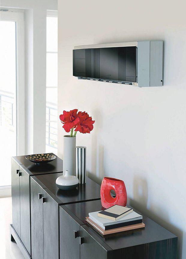 Klimatyzacja w Twoim domu - czyli jaki klimatyzator powinniśmy wybrać?