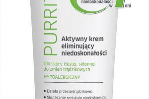 Dermoceutyki Iwostin Purritin  - kliniczna skuteczno�� w walce z tr�dzikiem