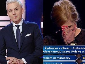 Milionerzy, Hubert Urbański, Joanna Stroczkowska