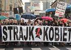 Strajk Kobiet w małym mieście. Transparenty na kolejny marsz już gotowe. Wystarczy przemalować datę
