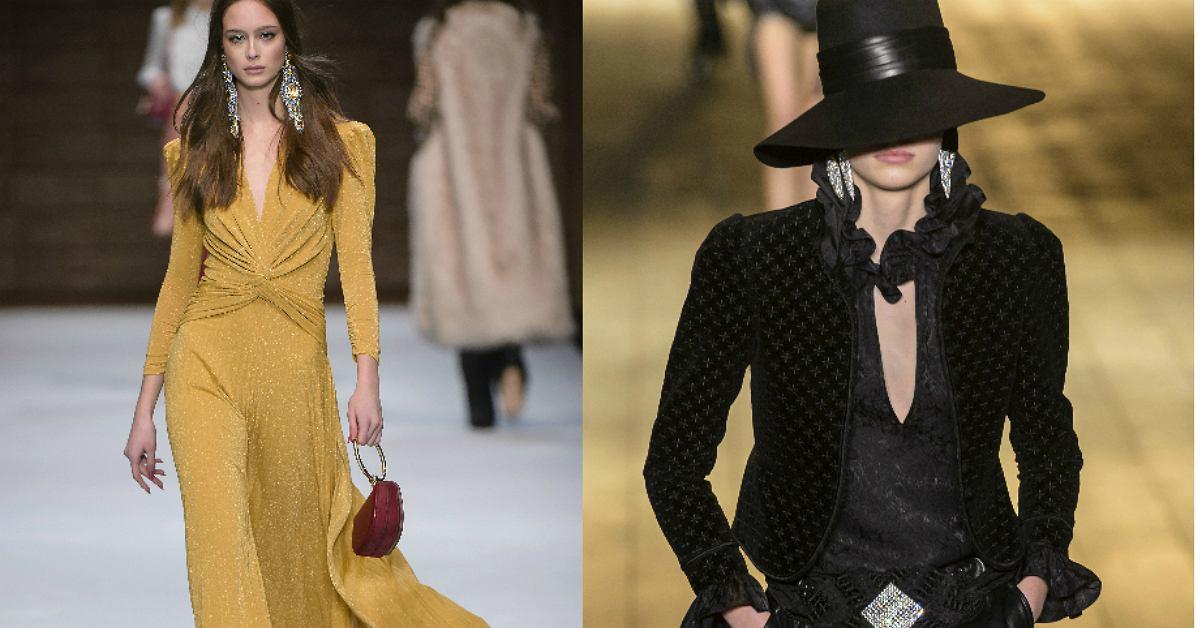 01a889a19e5ed9 Moda 2019. Trendy - sprawdź, co będzie modne w 2019 roku
