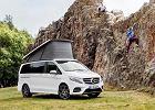 Mercedes Marco Polo Horizon | Styl, luksus i rekreacja