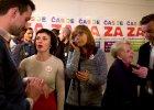 S�owe�cy odrzucili w referendum ma��e�stwa os�b homoseksualnych