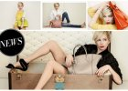 Wiosenna kampania akcesori�w Louis Vuitton - nowy koncept marki, ale ambasadorka pozostaje ta sama [ZDJ�CIA]