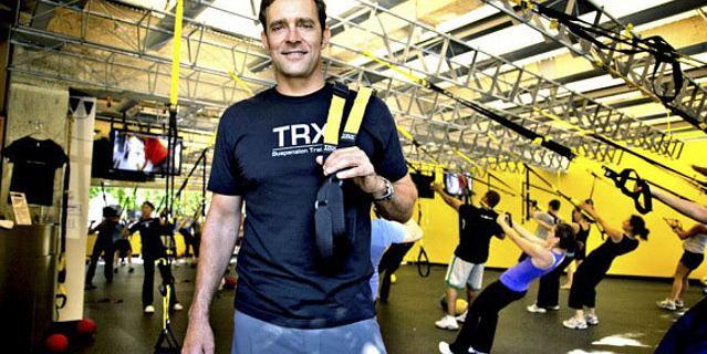 Zumba, Body Pump, CrossFit, Bootcamp Barry'ego, TRX - poznaj autorów popularnych treningów