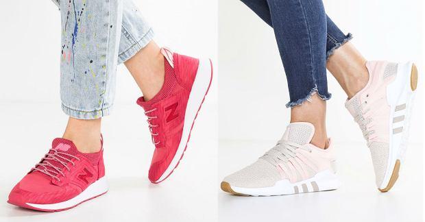 98a3e37f9 Przeceny Adidas, Nike i New Balance. Te buty kupisz teraz dużo taniej!