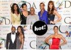 Gala CFDA 2014: Supermodelki na czerwonym dywanie. Kt�ra wypad�a najlepiej?