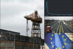 25 lat polskiej gospodarki. Co zmieniło się na plus, a z czym sobie nie poradziliśmy