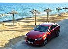 Nowa Mazda 6 - opinie Moto.pl. Redukcja zmarszczek
